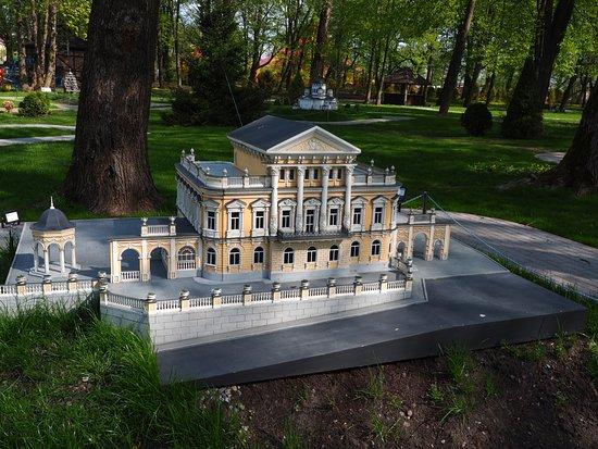 Miniatures Park