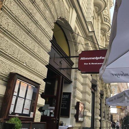 Augustinerkeller Wien