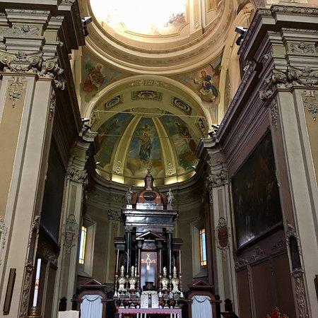 Santuario di San Pietro Martire