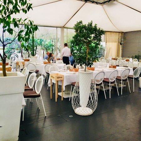 Corteinfiore, Trani - Restaurant Reviews, Phone Number & Photos ...