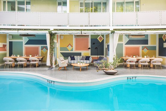 Avalon Hotel Beverly Hills Updated 2019 Prices Amp Reviews