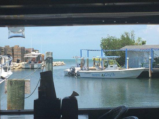 Porky's Bayside - Restaurant and Marina