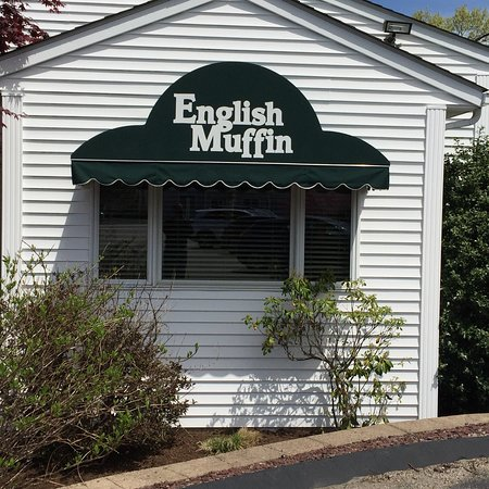 English Muffin Incorporated