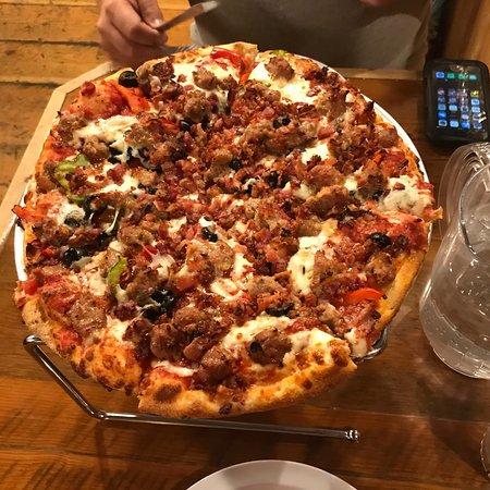 Wild West Pizzeria : photo0.jpg