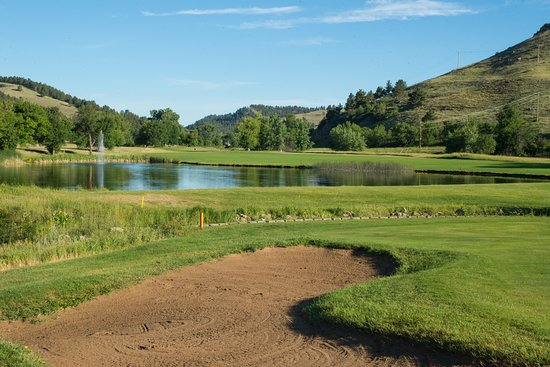 Hart Ranch Golf Course