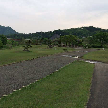 photo1.jpg - 大和町、七ツ森湖...