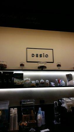 Desio Galeto & Pastry: Desio