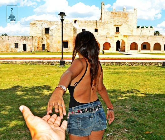 All About Tulum: Fall in love in Valladolid Colonial City.