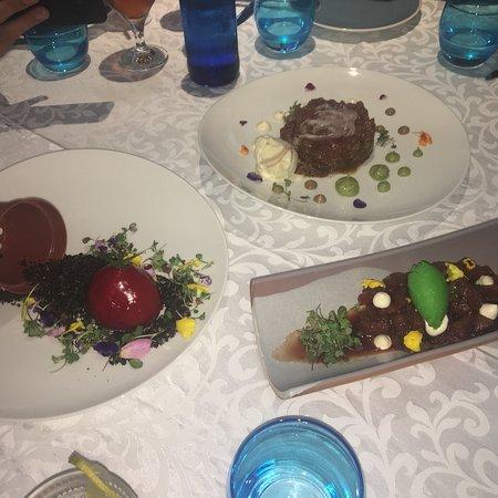 Restaurante Manjar Φωτογραφία