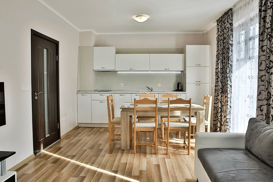 Shkorpilovtsi, Βουλγαρία: Al Rial Beach_apartment_two bedroom apartment_daily room