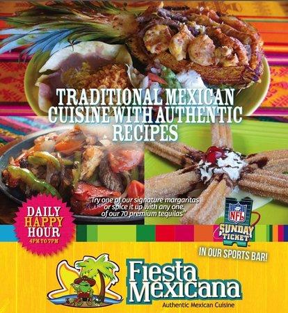 Best Mexican Restaurant In Myrtle Beach South Carolina