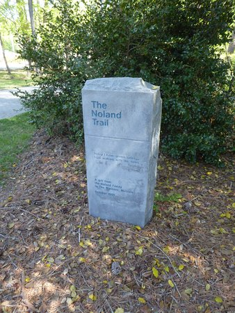 Newport News, VA: Sign