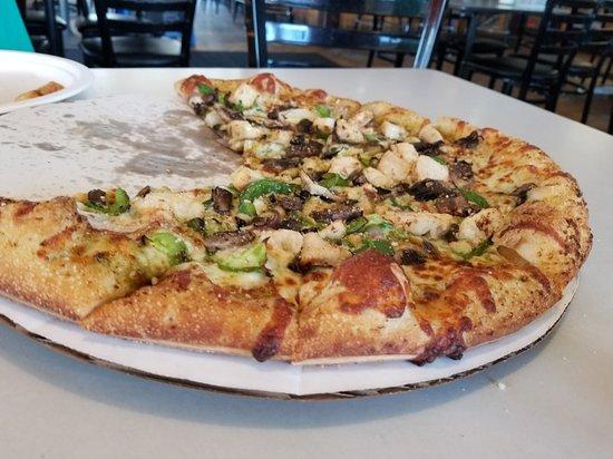 Mc Kee's Island Pub and Pizza 사진