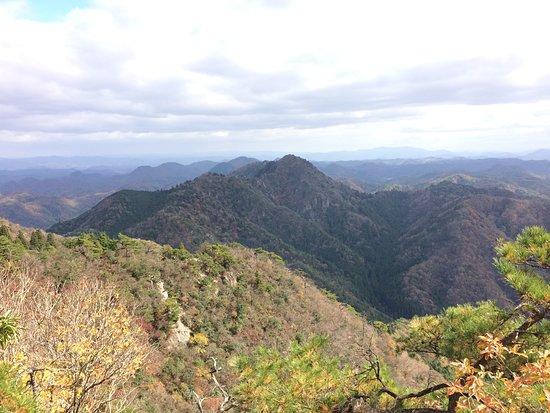 Mt. Mitake