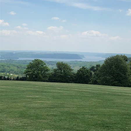 Top of PA