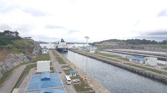 Agua Clara Locks - コロン、Agu...
