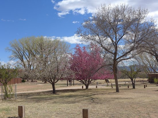 Scenes from Ghost Ranch Education & Retreat Center