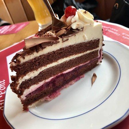 Cafe Du Pont張圖片