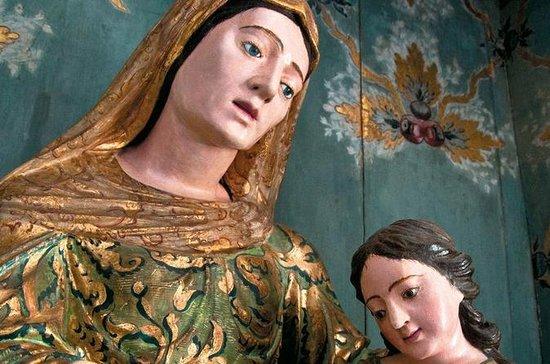 Tour zu den Museen von Salvador da...