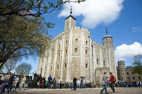 Family-Friendly Tower of London Tour...