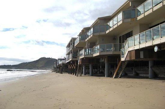 Malibu Stars' Homes Tour