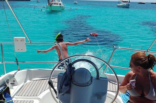 Daily Cruises Favignana