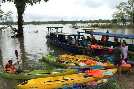 Angkor zum Mekong 3 Tage