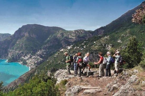 La Via degli Dei e l'escursione a