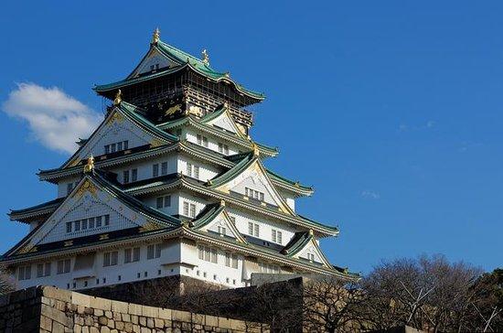 Private Tour: Highlights von Osaka in...