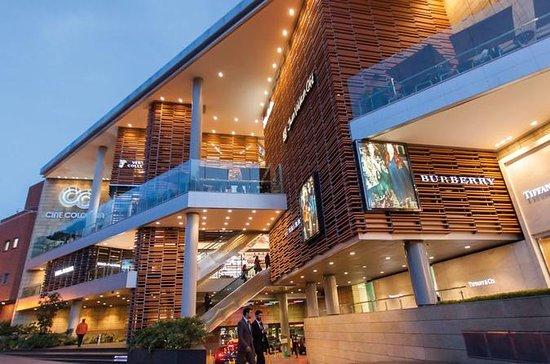 Tour City Shopping Bogota