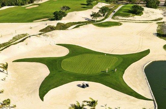 Campo de golfe Iberostate
