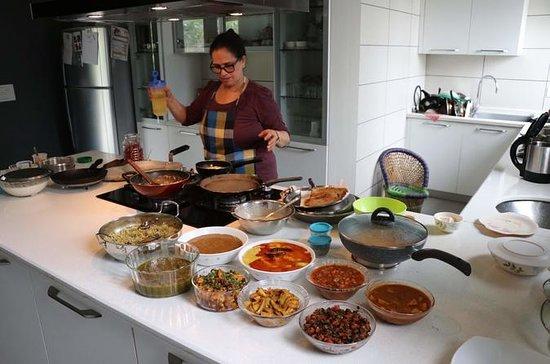 Experiência culinária autêntica com a...