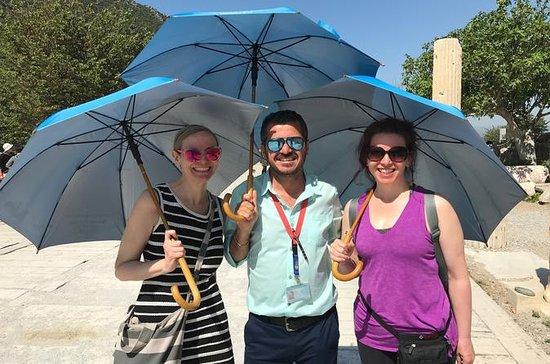 Private Tour : Ephesus Port Tour for...