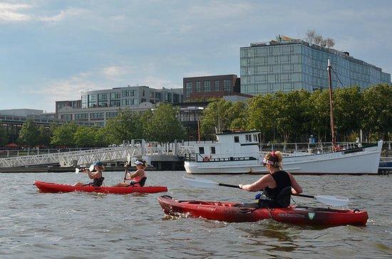 Kayak Rentals in Washington DC