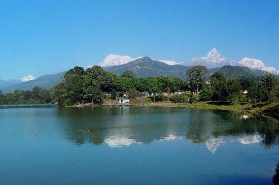 Katmandú, Chitwan, Pokhara, Nagarkot...