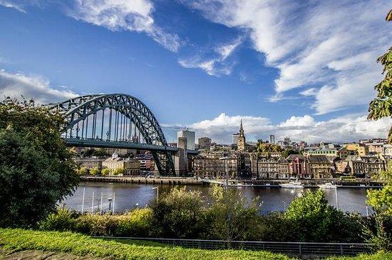 Halvdagstur i Newcastle