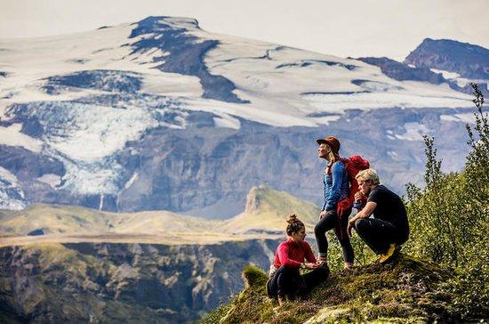 Thorsmork Hike Excursion d'une journée