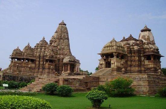 Orçamento Delhi Agra Khajuraho Tour
