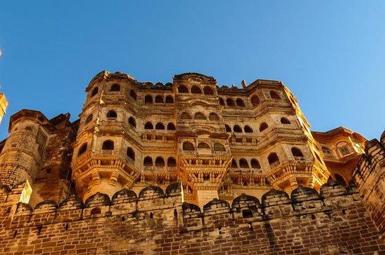 Private Day Excursion Jodhpur City...