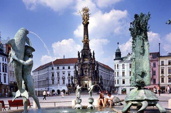 Olomouc-Unesco World Cultural Heritage...