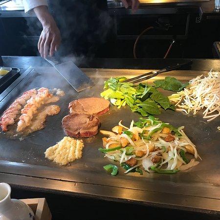 Four Seasons Steak House: photo1.jpg