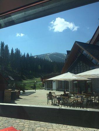 Demänovská Dolina, Slovensko: Hotel Grand