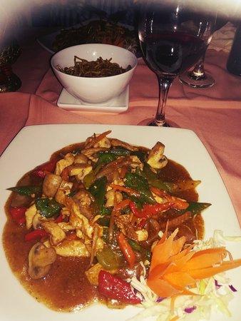 Taste of Thai Restaurant and Spa: IMG_20180511_192445_large.jpg