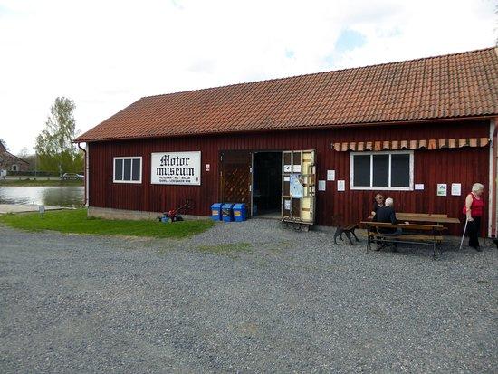Torsångs Motor Museum