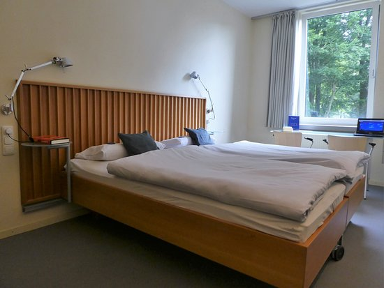 Schwerte, เยอรมนี: room
