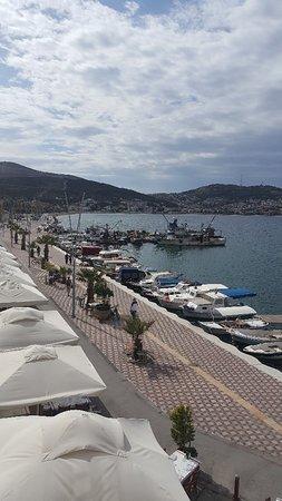 Yenifoca, تركيا: 20180507_164334_large.jpg