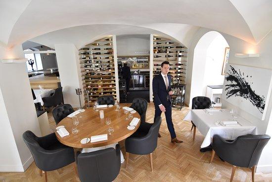 interieur - Picture of Restaurant Monarh, Tilburg - TripAdvisor