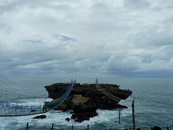 Timang Island