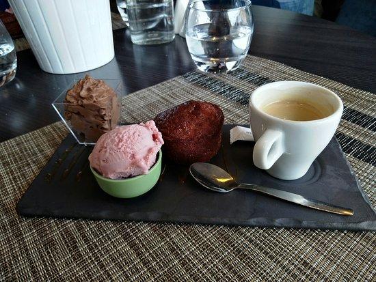 Bedee, فرنسا: Accueil, service, repas, l'ensemble a été excellent.