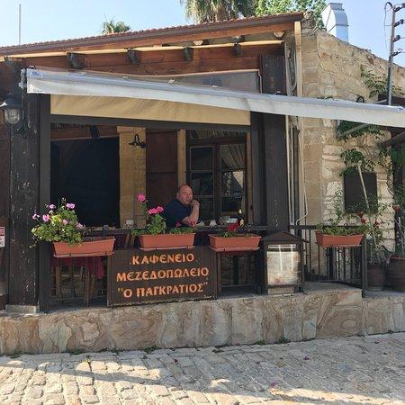 Miliou, Chipre: photo5.jpg